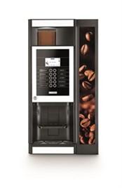 Wittenborg 9000 RG - Moderne friskbryg kaffemaskine