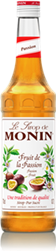 Monin passion sirup