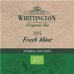 Fresh Mint Infusion, økologisk 4 pk x 15 stk