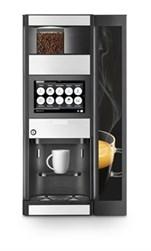 Helbønne kaffemaskine til kontor og hotel